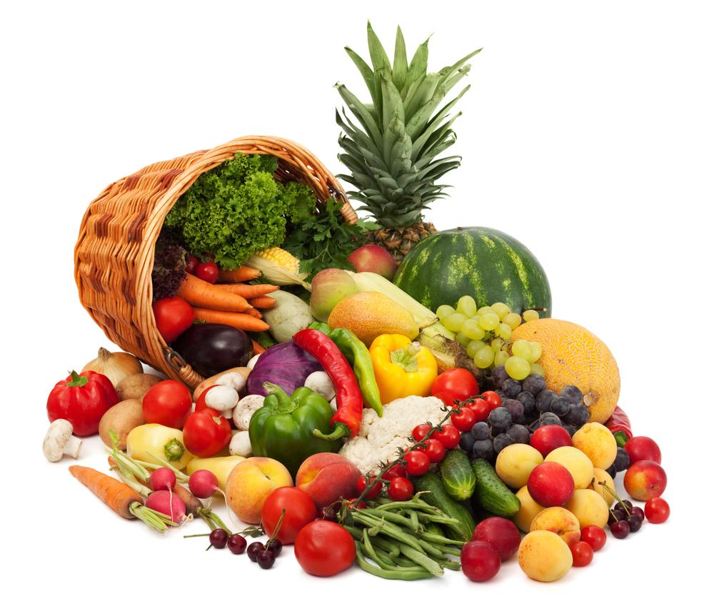 Alimentatia alcalina, cheia pentru o viata sanatoasa