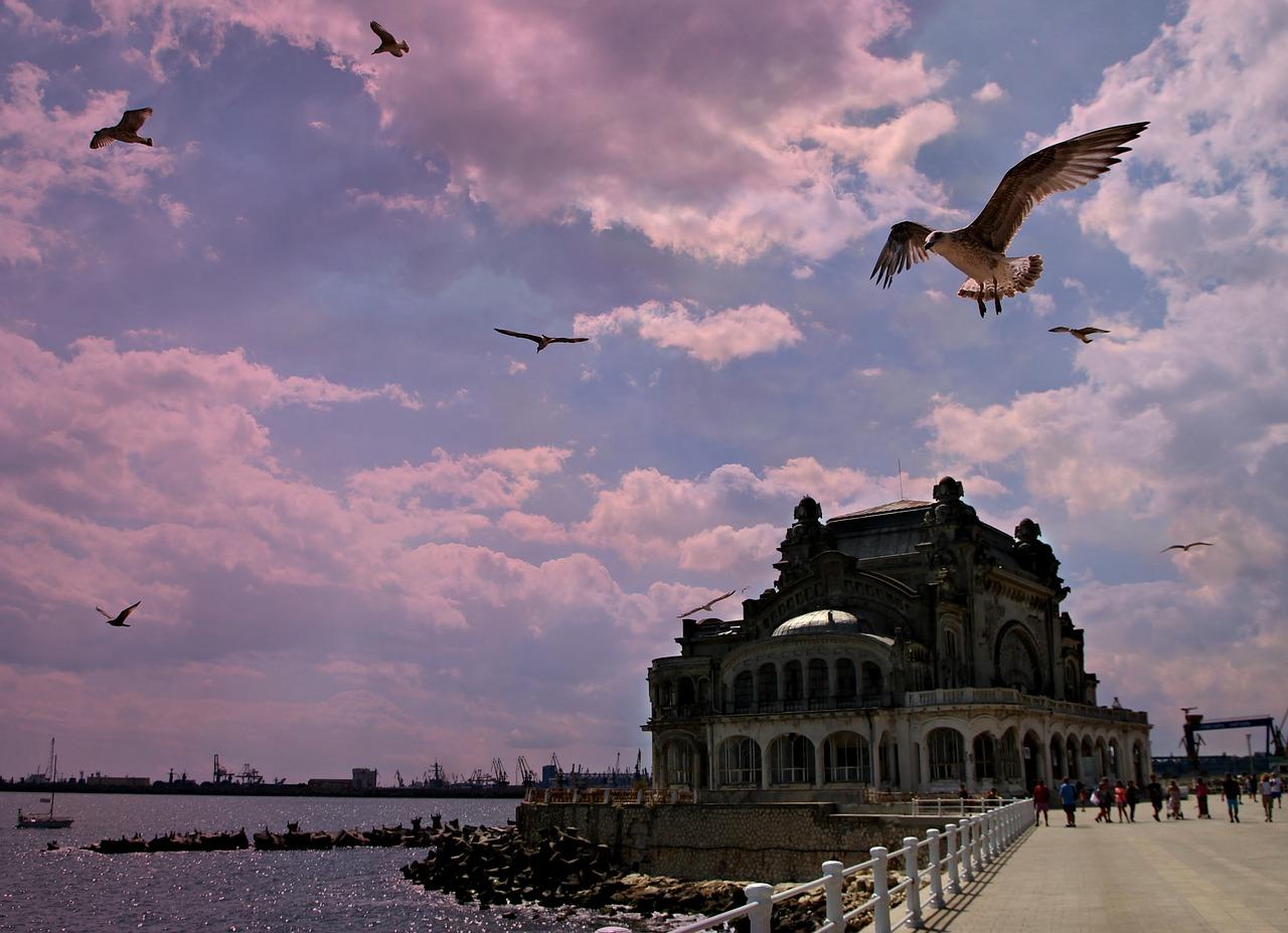 Top 5 obiective turistice din Constanta