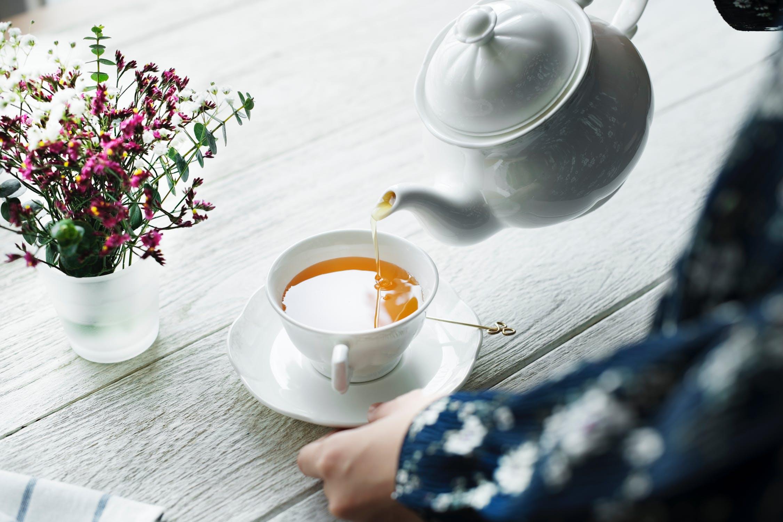 Top 20 citate despre ceai