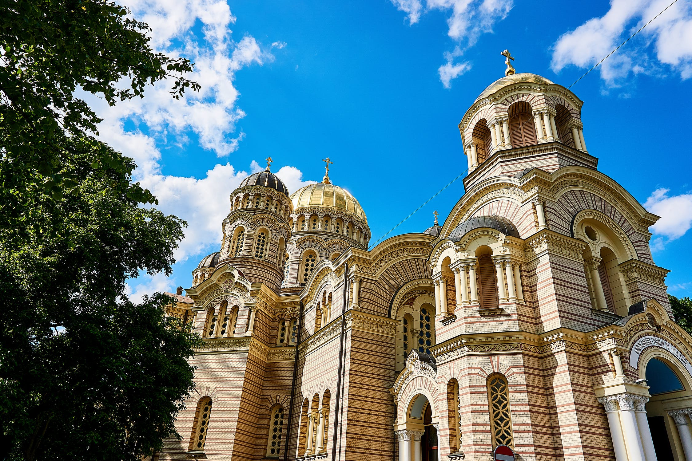 Top 5 obiective turistice din Riga