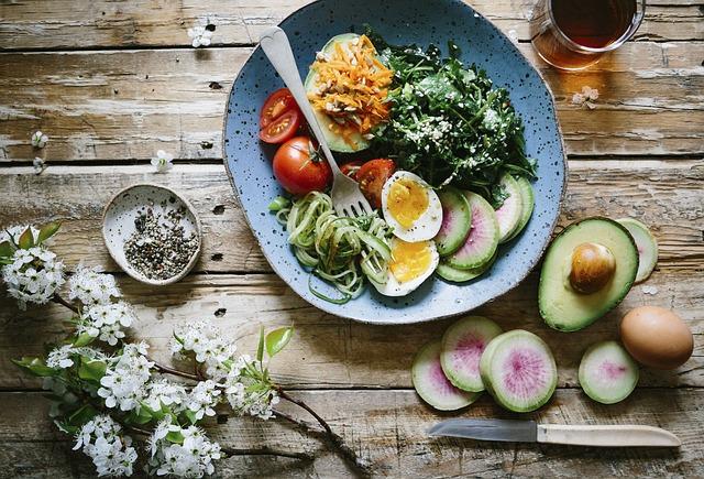 Cele mai bune alimente pentru a pierde in greutate