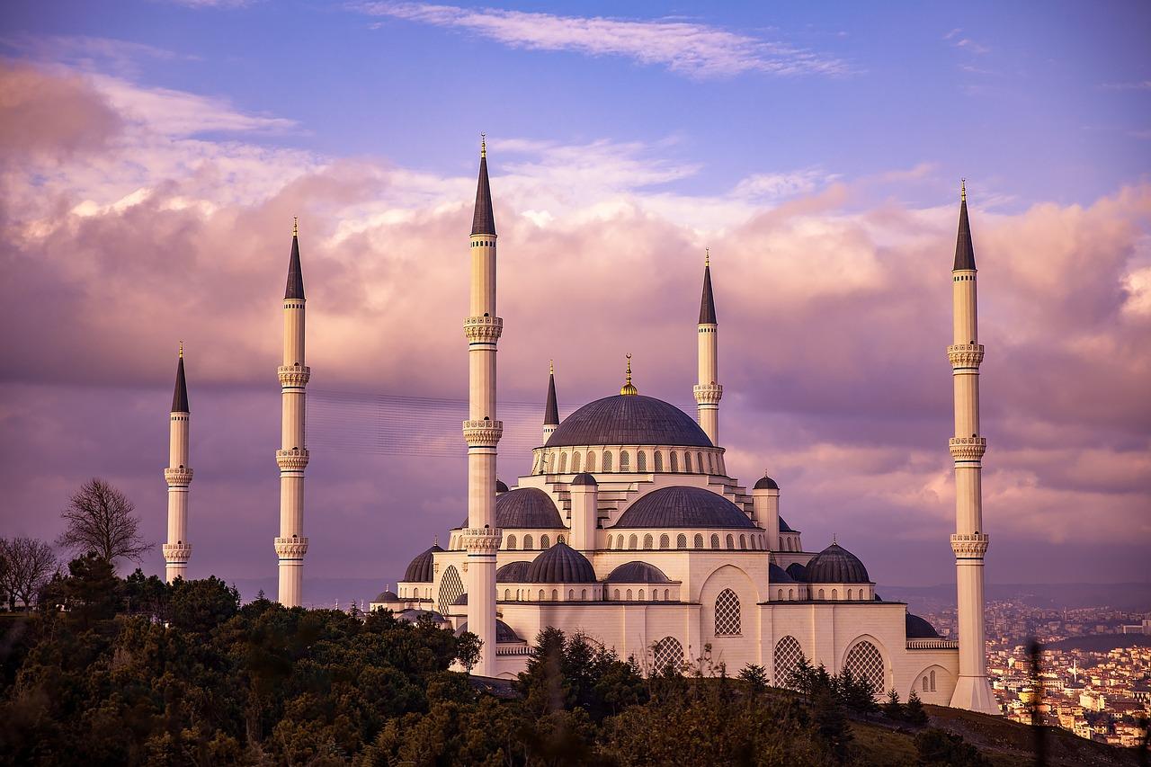 Top 5 obiective turistice din Istanbul