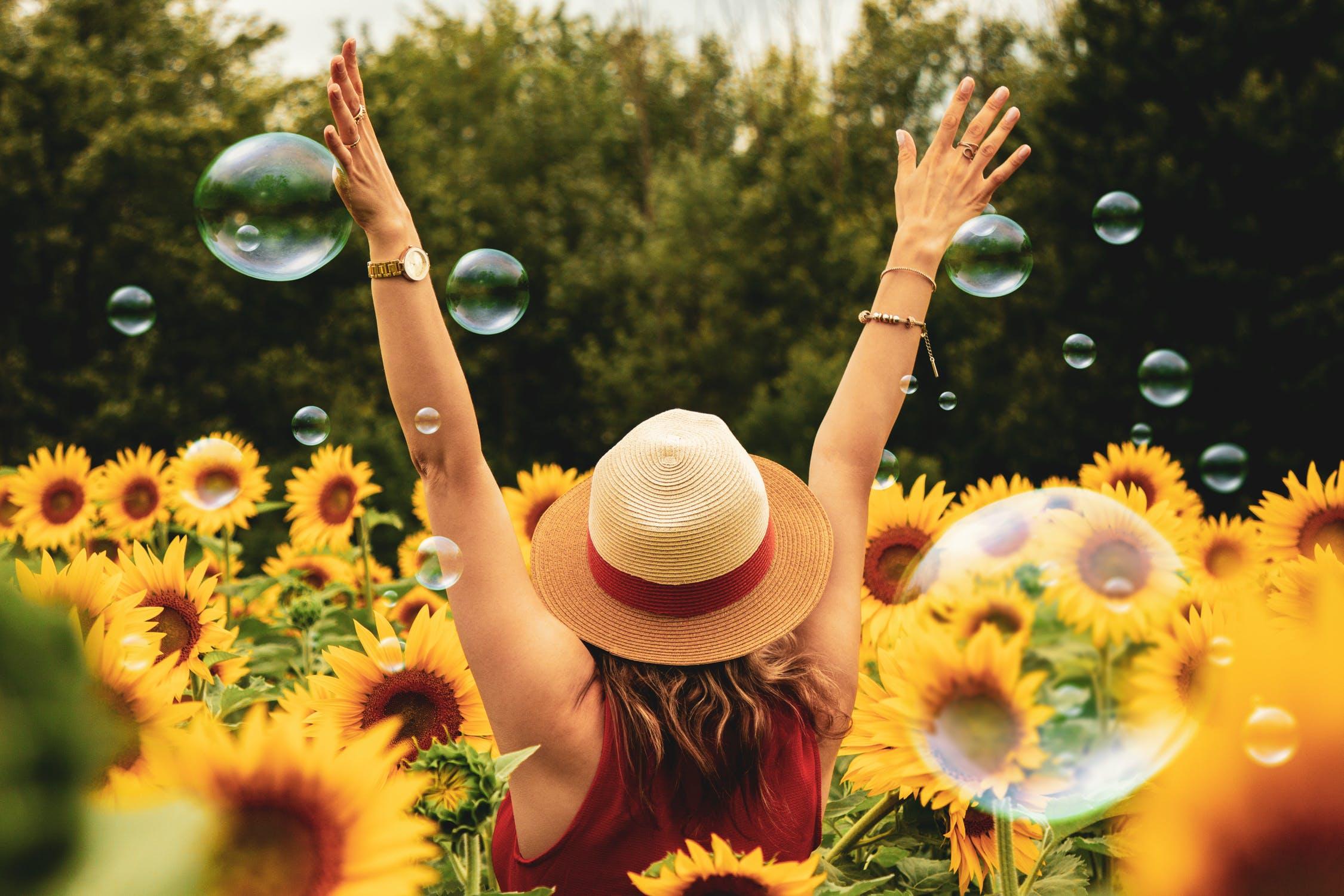 Top 10 citate inspirationale despre fericire