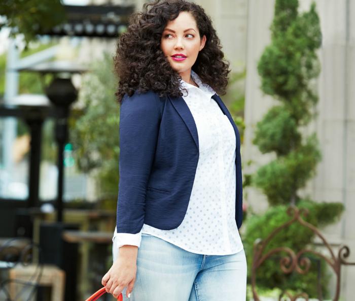 Trucuri vestimentare pentru femeile plinute