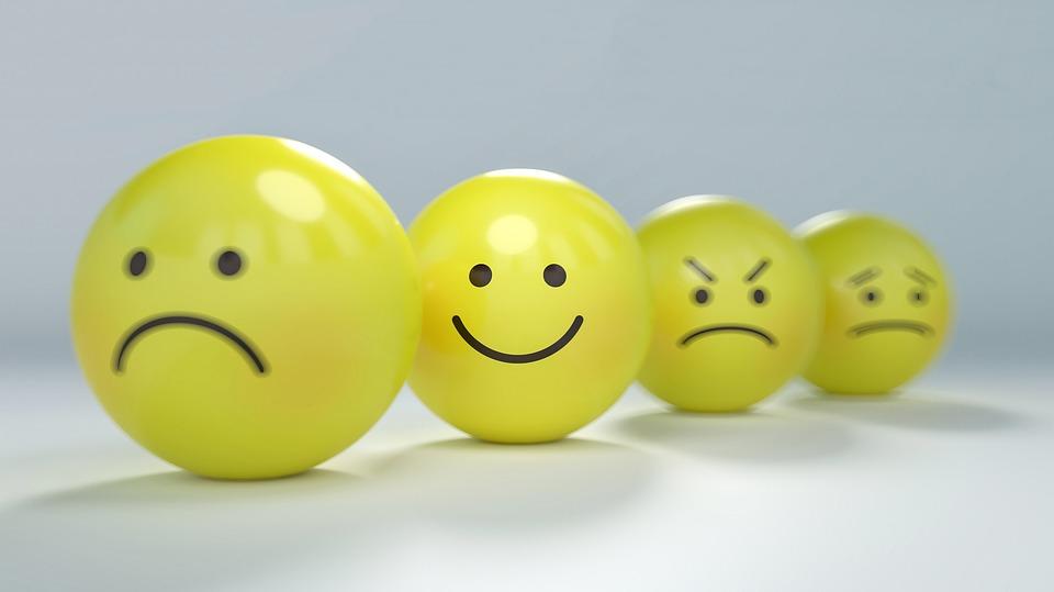 Cum sa fii pozitiv indiferent de situatie
