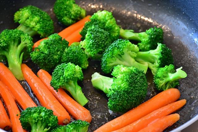 4 Beneficii ale consumului zilnic de legume