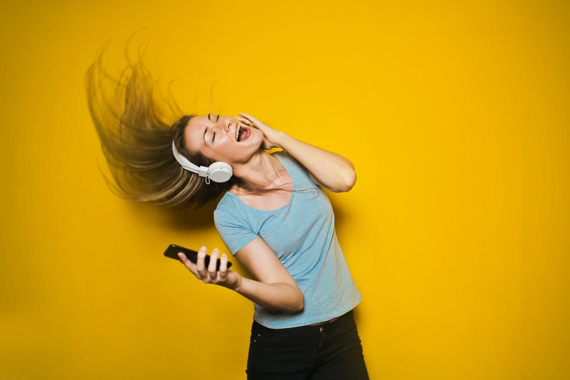 Terapia prin muzica si beneficiile sale pentru sanatate