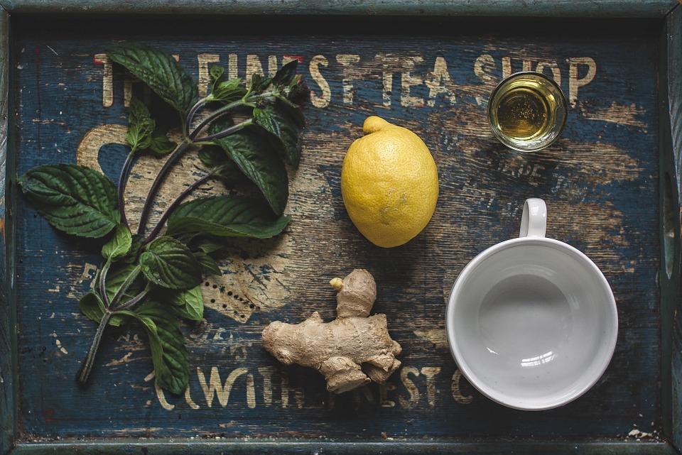 Top 4 alimente care sprijina detoxifierea organismului
