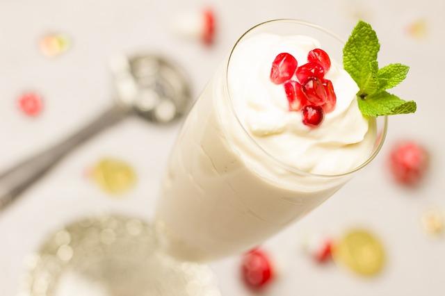Iaurtul – 4 beneficii ale consumului zilnic