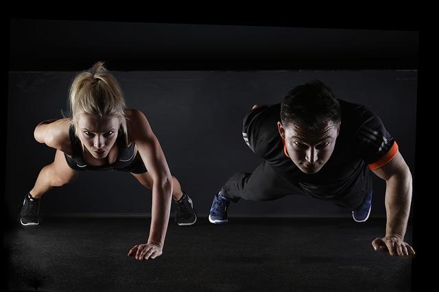 Cum poti castiga masa musculara intr-un timp scurt?