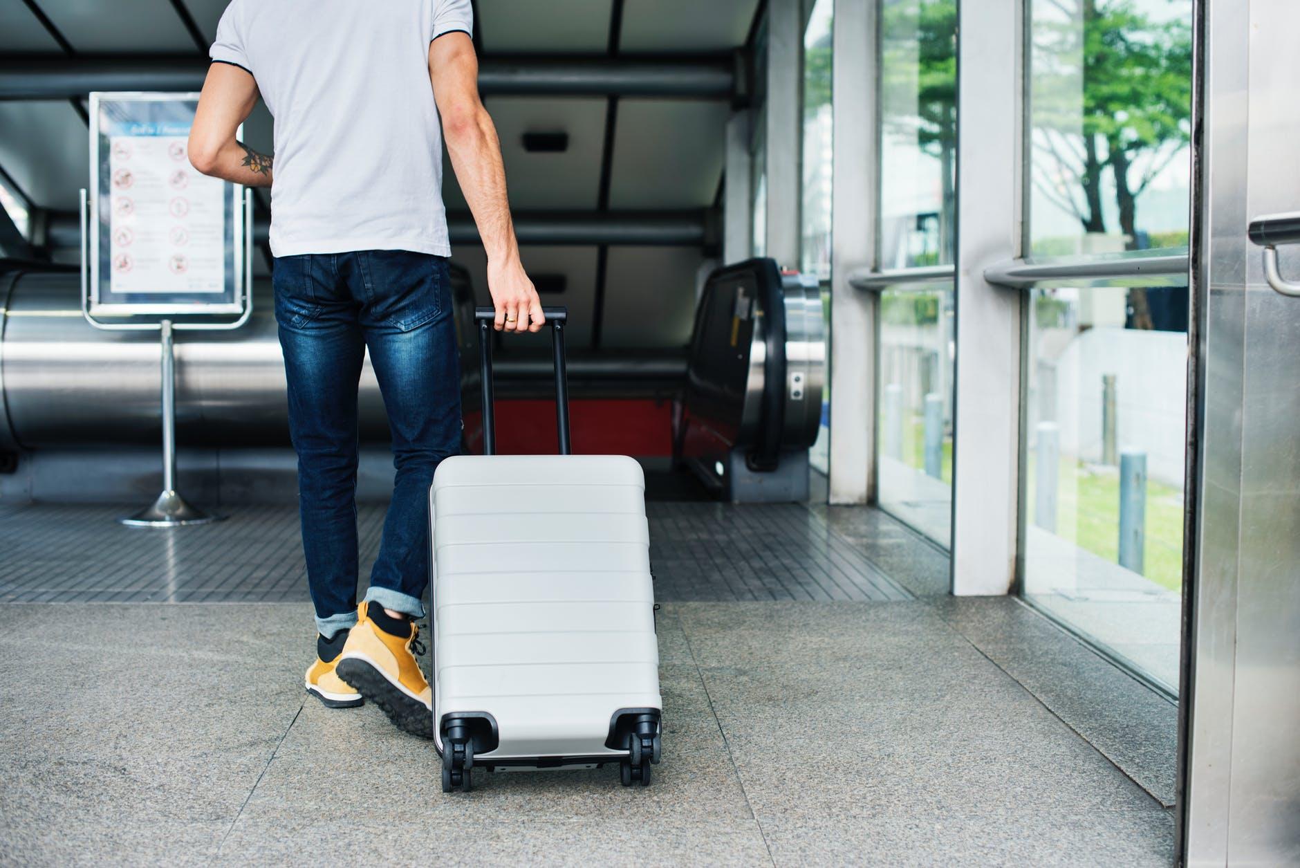 Cum sa iti pregatesti repede bagajul de calatorie