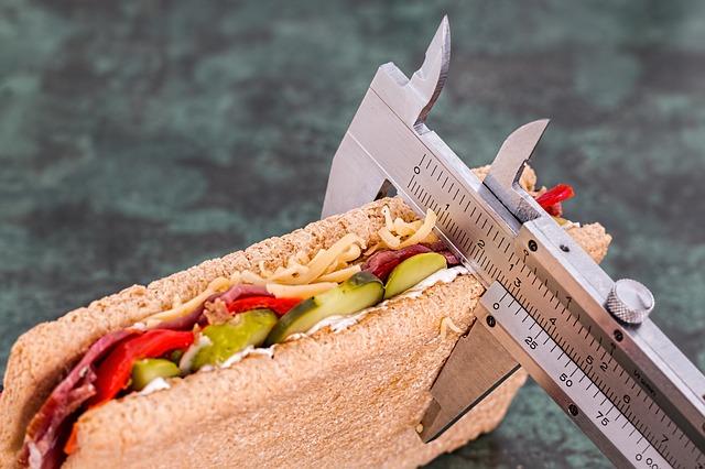 De ce nu ar trebui niciodata sa tii dieta