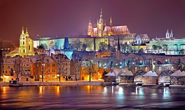 5 obiective turistice din Praga