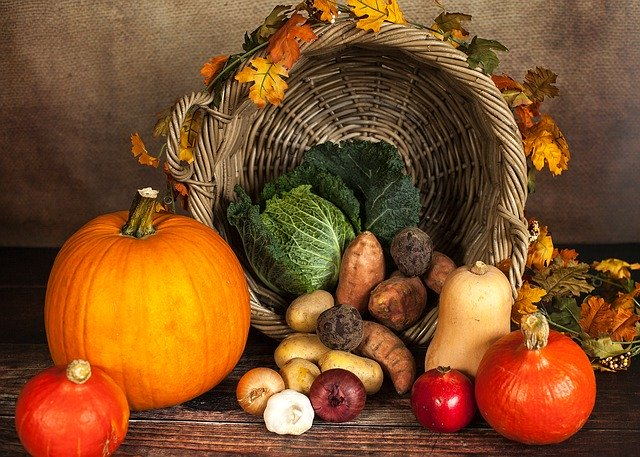 Alimente pe care trebuie sa le mananci iarna