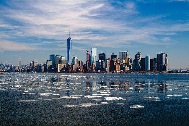 5 obiective turistice din New York