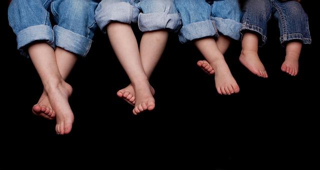 5 remedii pentru picioarele obosite
