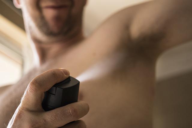 Deodorantele naturale si beneficiile lor