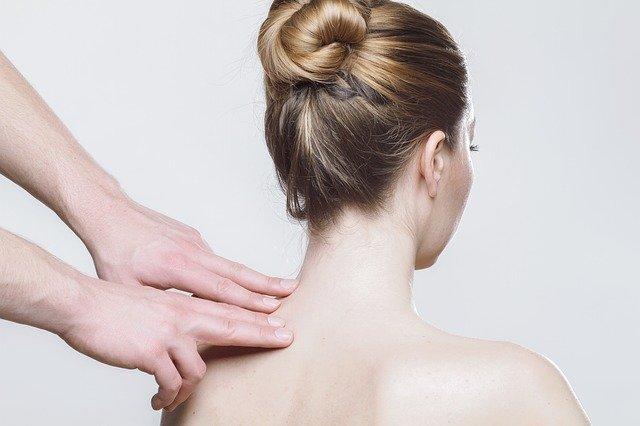 5 beneficii ale masajului de relaxare