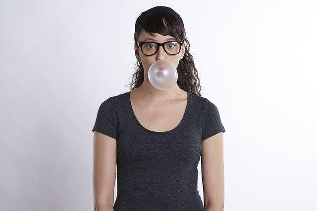 Efecte secundare ale consumului excesiv de guma de mestecat