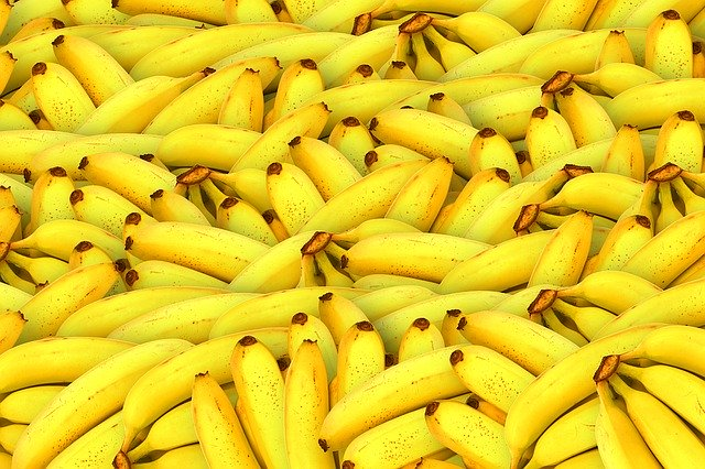 Masti naturale pentru fata cu banane
