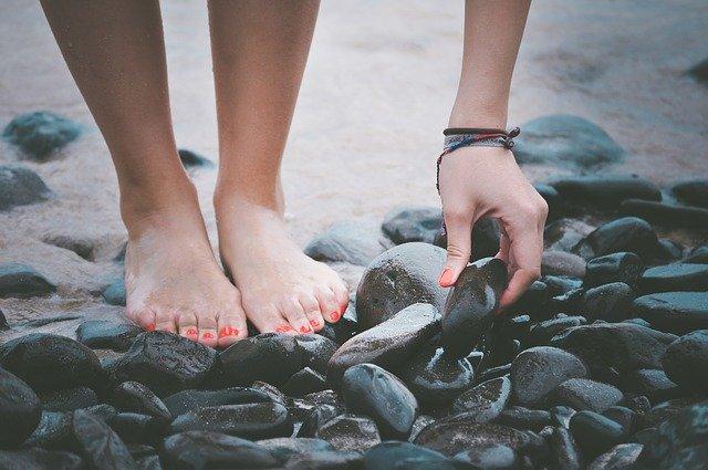 Masti naturale pentru exfolierea si calmarea picioarelor. Vezi cum se prepara