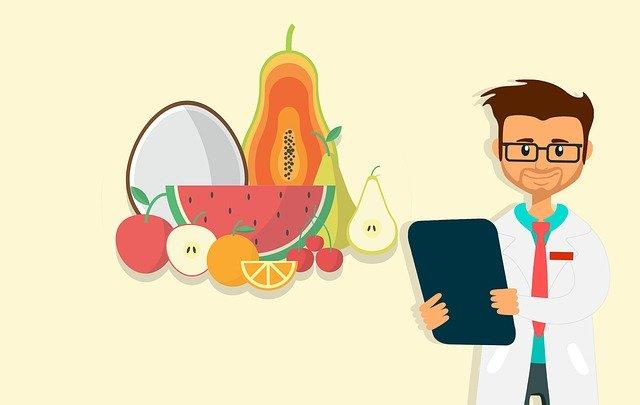 Secretele dietei in functie de anotimpuri. Ai grija la modul in care mananci!