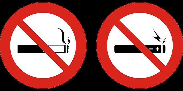 Ce inseamna sa mananci si sa traiesti sanatos dupa ce te-ai lasat de fumat