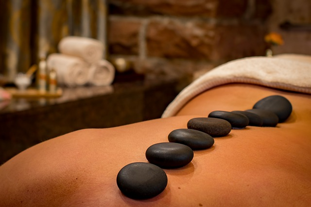 De ce este bine sa mergi mai des la masaje corporale