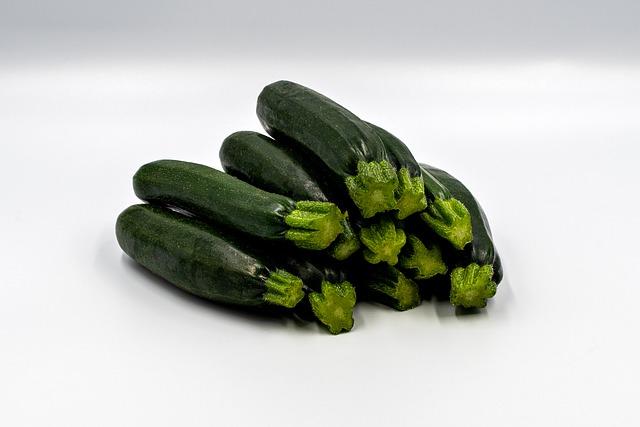 Zucchini mexicani. Preparat cu care iti poti surprinde musafirii de sarbatori