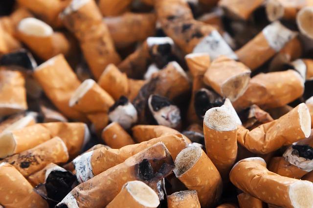 TOP strategii pentru a renunta la fumat