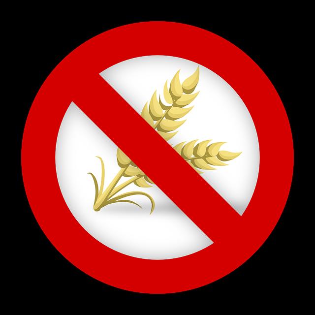 Ce alimente trebuie sa eviti daca suferi de intoleranta la gluten