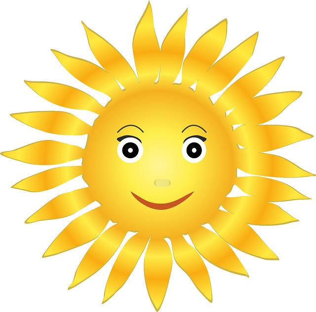 Cum sa tratezi arsurile solare in 4 pasi simpli
