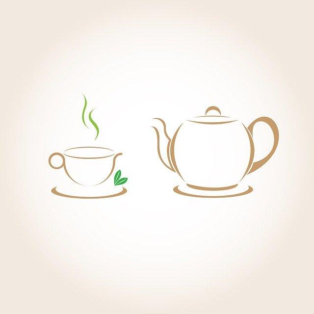 Trei tipuri de ceaiuri care pot inlocui cafeaua