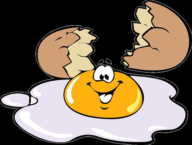 Oua la micul dejun. 3 idei suprinzatoare