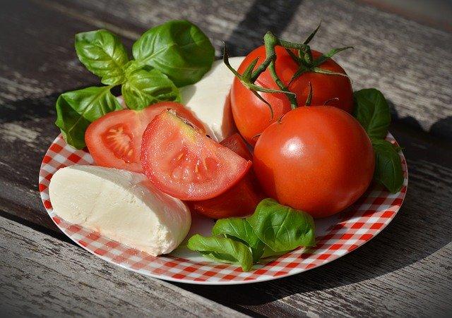 10 sfaturi simple pentru o dieta in stil mediteranean