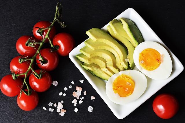 Ce tipuri de alimente sa folosesti pentru masa de pranz