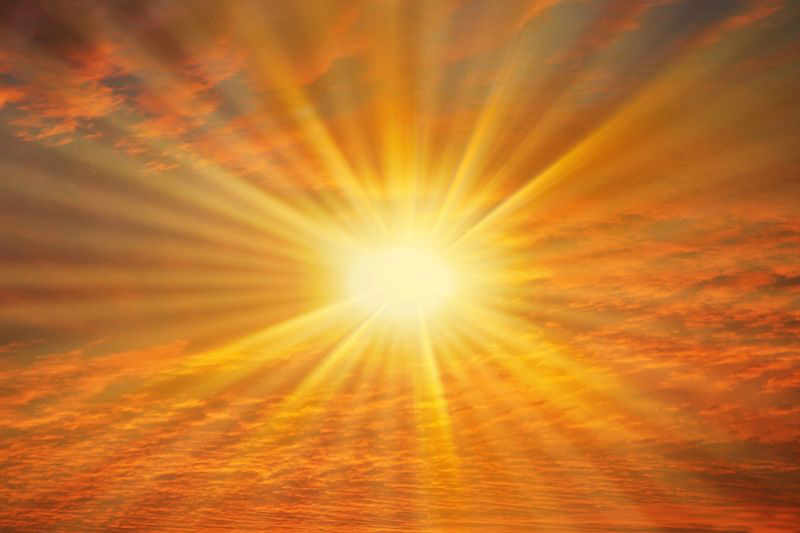 Soarele ne este prieten sau dusman?