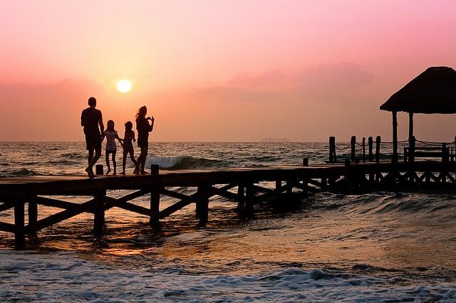 Beneficiile calatoriilor lungi in familie asupra dezvoltarii copiilor
