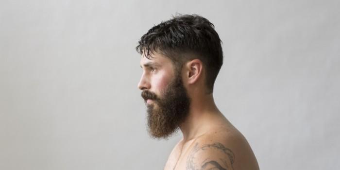 Convinge-te ca meriti un barbat cu barba