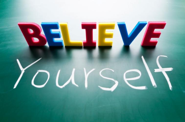 10 pasi obligatorii sa iti dezvolti increderea in tine
