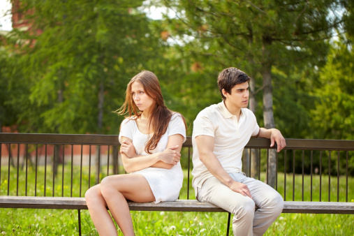 Esti indragostita sau doar vrei sa fii cu cineva? Diferenta este importanta.