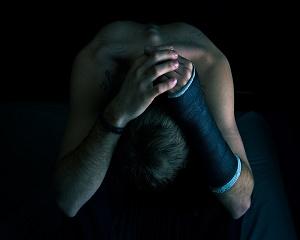 Depresia: Simptome si semnale de alarma