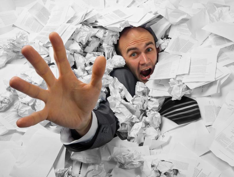 Cum sa eviti surmenajul la locul de munca?