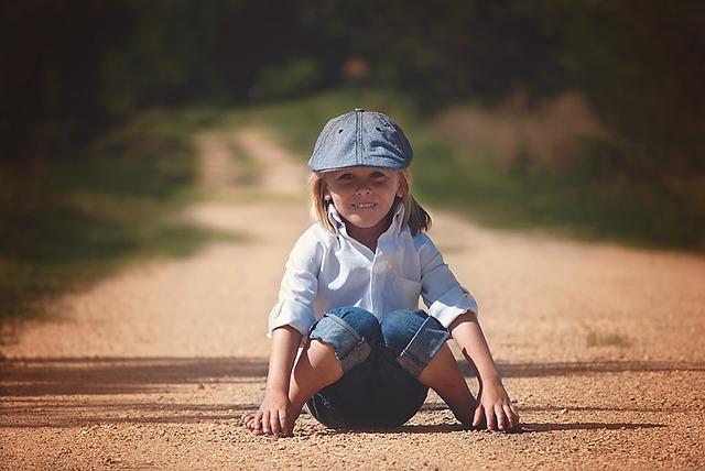 Cum sa cresti increderea copiilor in ei insisi?