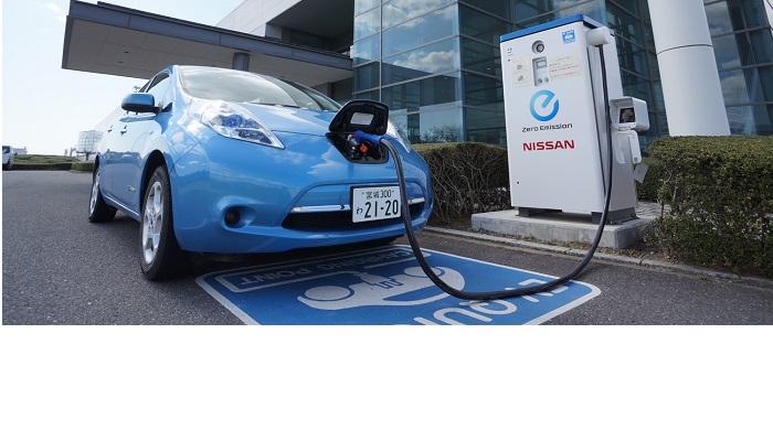 Este automobilul electric doar un moft ecologic?