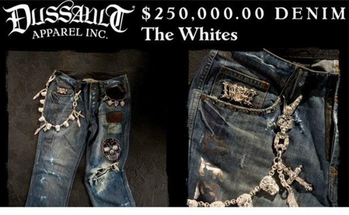 Lucruri pe care nu le stiai despre blue jeans