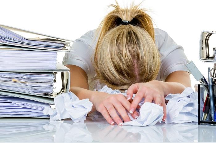 Ce trebuie sa stii despre sindromul burnout?