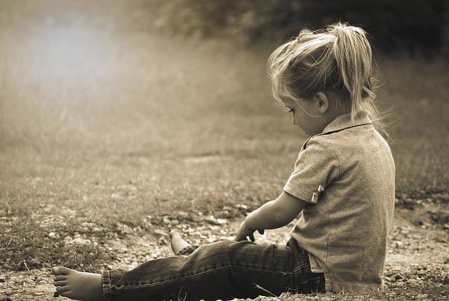 Cum iti ajuti copilul sa treaca peste episoadele de anxietate?