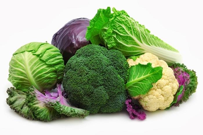 Ce sunt plantele crucifere si de ce trebuie sa le incluzi in alimentatie?