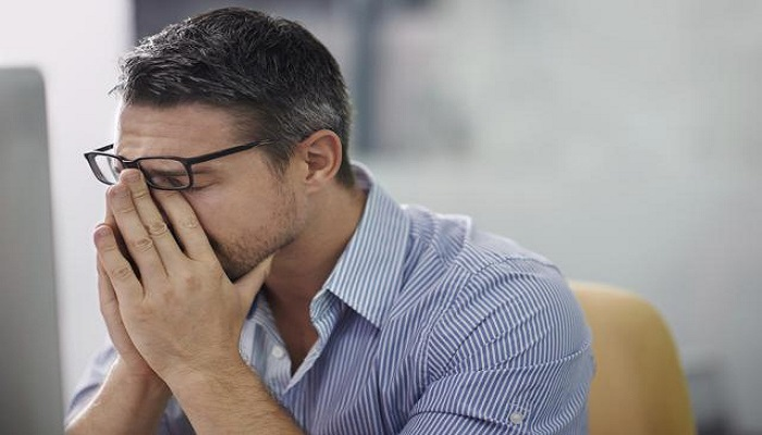 Reactionam diferit la stres. De ce se intampla acest lucru?